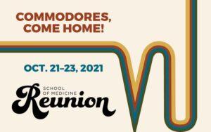 Reunion 2021, Commodores Come Home