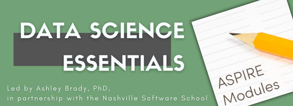 Data-Sci-Essentials