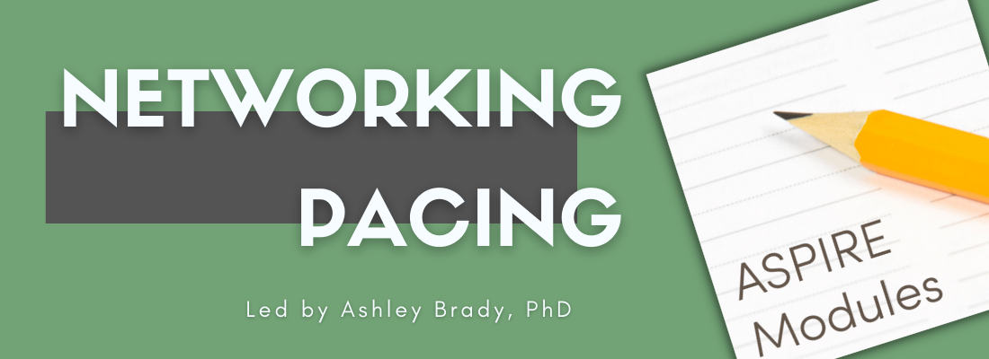 Networking-Pacing
